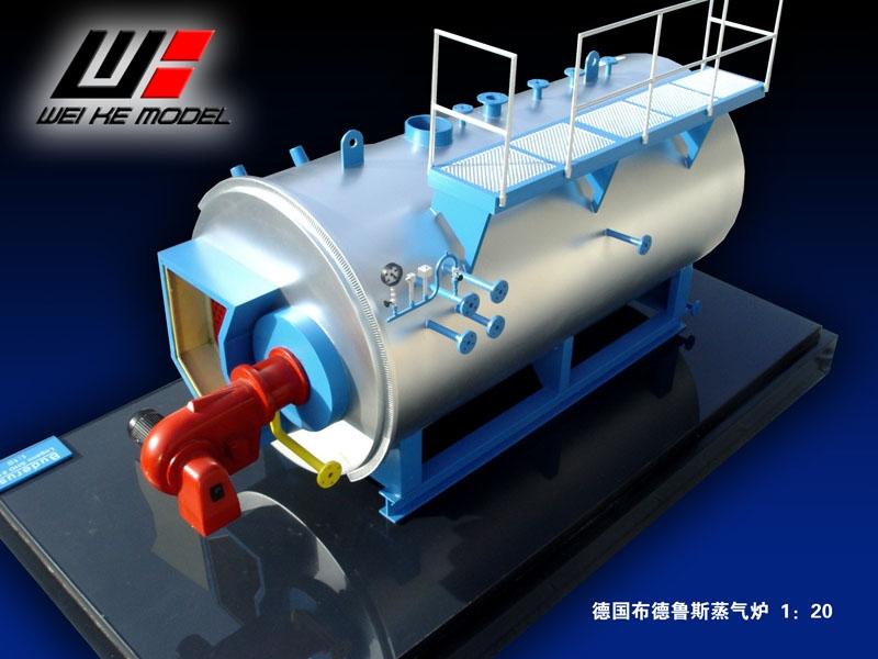 工业模型设计