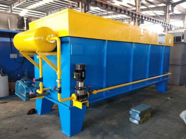 工业油水分离器