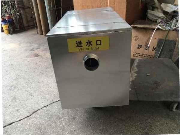 山东油水分离器设备
