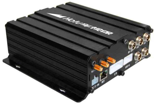4G硬盘录像机