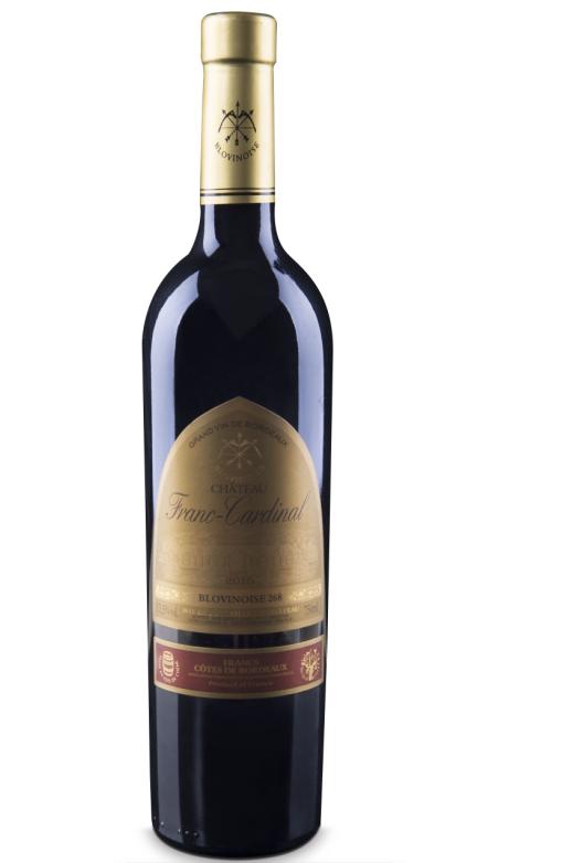 弗洛蒂诺城堡干红葡萄酒