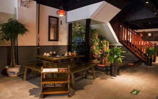 北京餐饮店设计装修