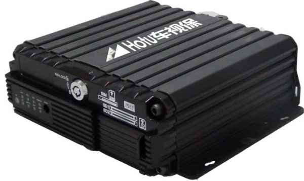AHD车载录像机
