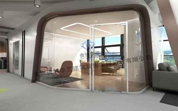 北京商业空间/商业空间设计