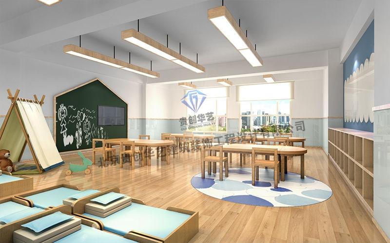 北京教育培训办公室/教育培训办公室设计