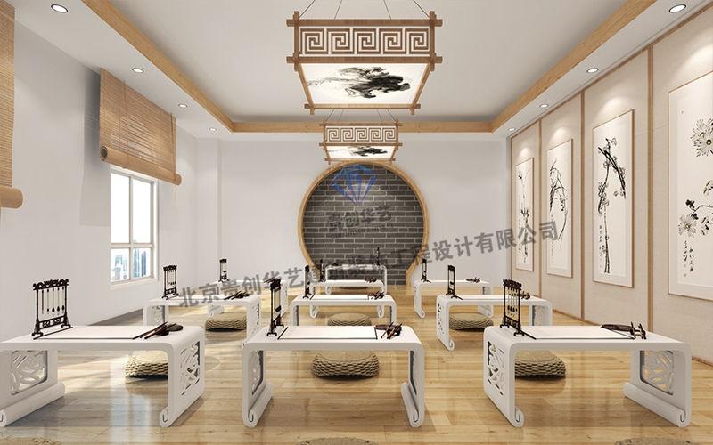 北京幼儿园教育室/幼儿园教育室装修