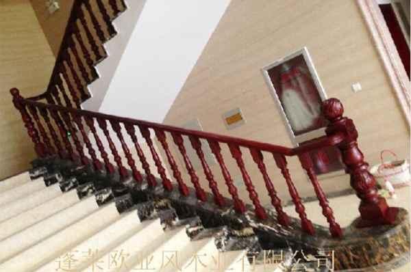 烟台楼梯扶手