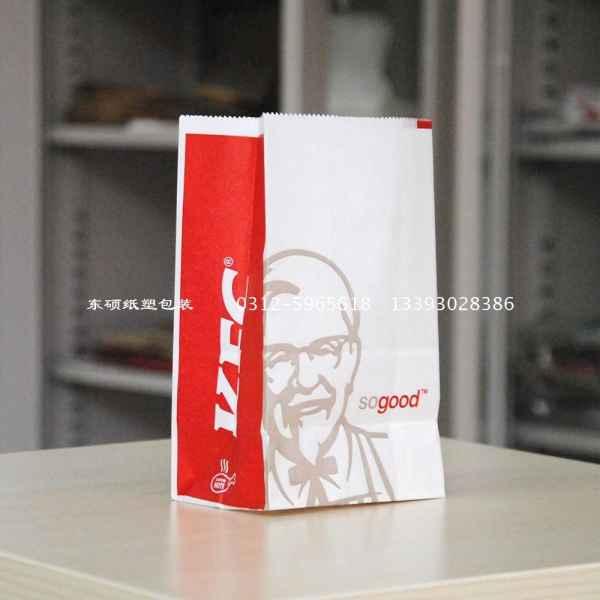 食品环保纸袋供应商