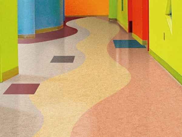 郑州塑料地板