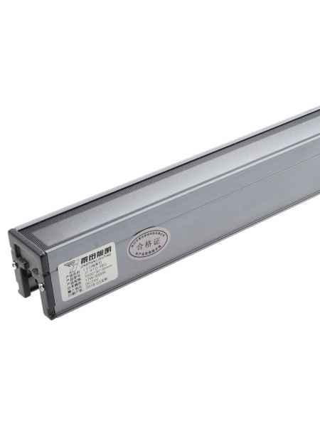 LED玻璃罩线条灯