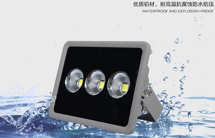 LED150W泛光灯