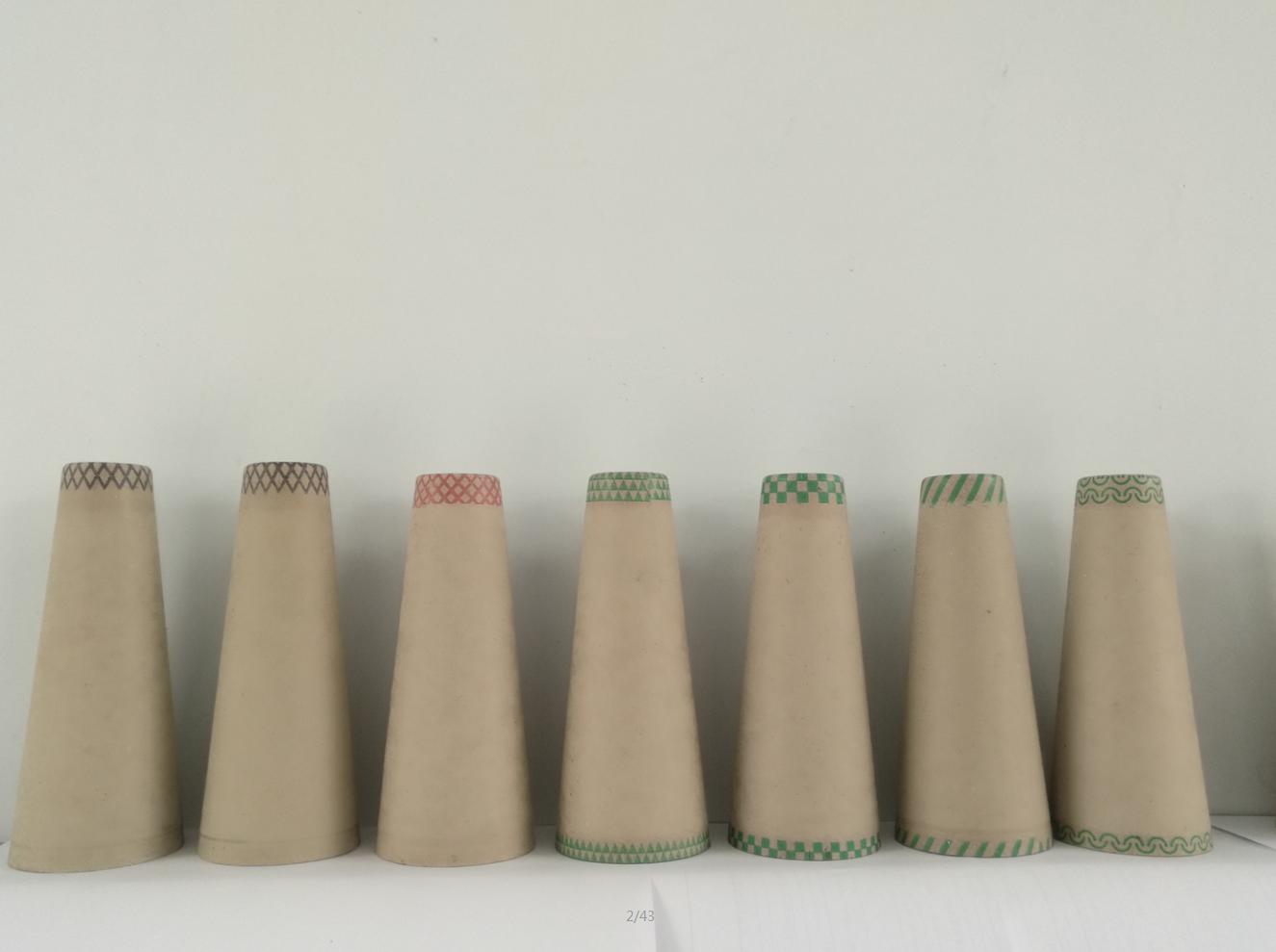 纺纱宝塔纸管