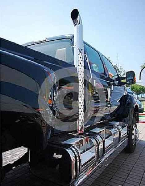 卡车排气管厂家