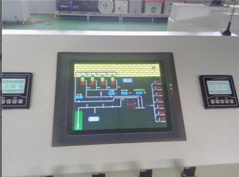 水肥一体化设备控制柜