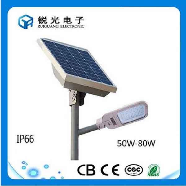 山东LED太阳能路灯