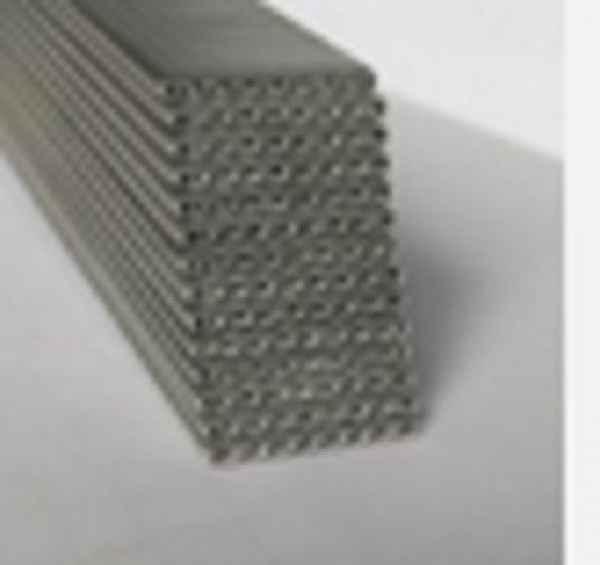 优质三角铝管批发