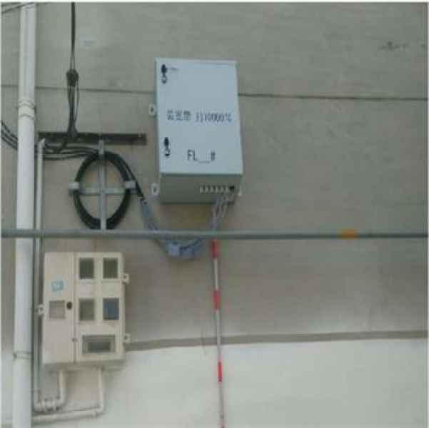 通信设备安装