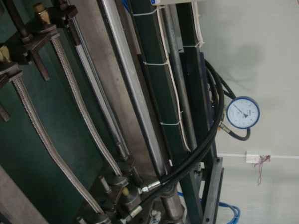 石油化工行业用管