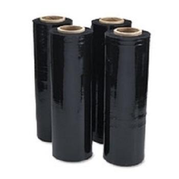 黑色缠绕膜厂家