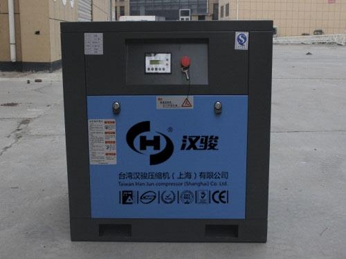 螺杆空压机10A工频机