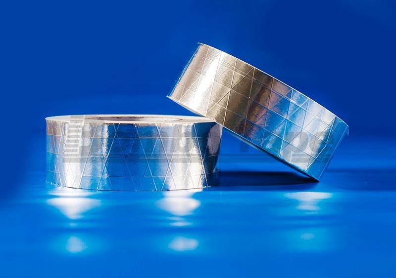 江苏夹筋复合铝箔胶带
