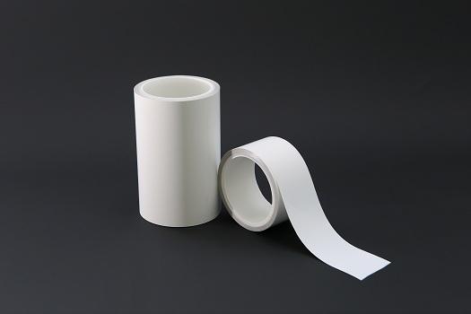 白色单面遮蔽胶带