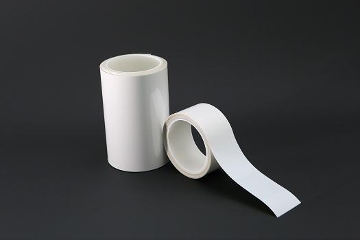 白色双面遮光胶带