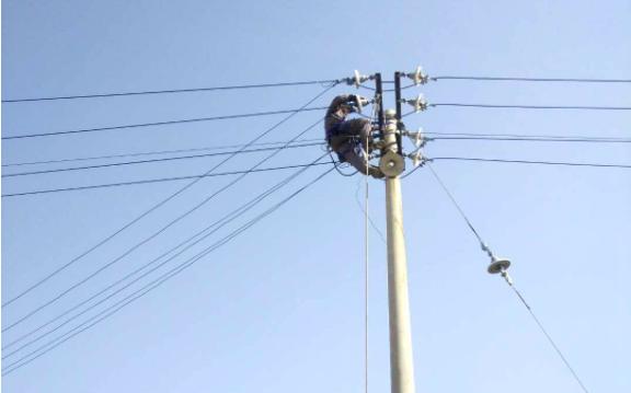 电力设备安装公司