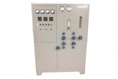 电子行业液氨分解设备