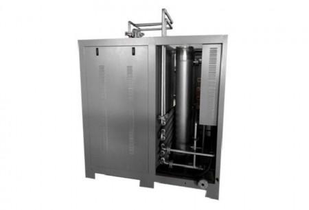 冶金行业氨分解制氢设备