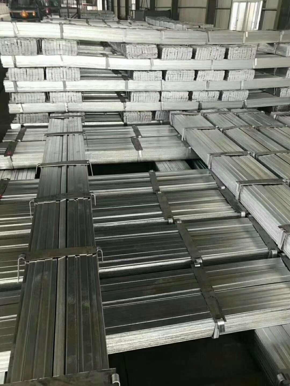 热镀锌扁钢重量计算_热镀锌扁钢厂家