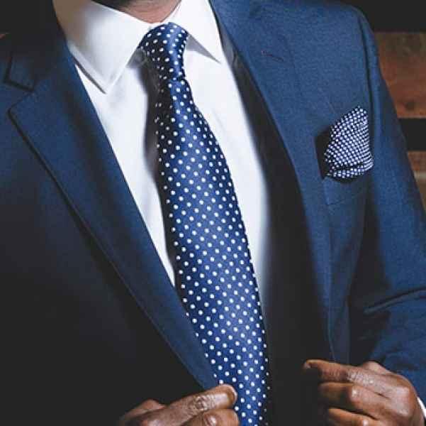 高端商务男装