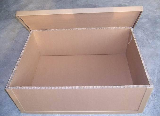 蜂窝纸箱价格