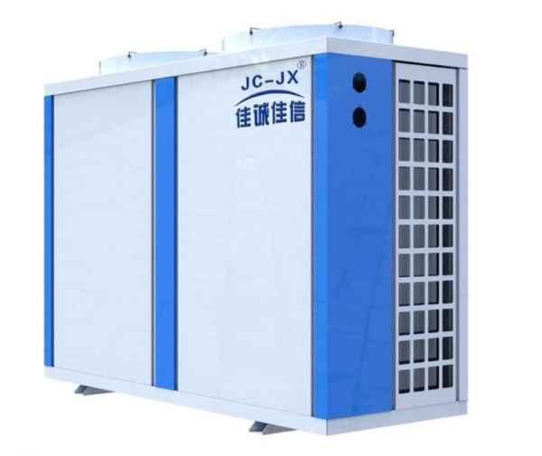 水冷式冷冰机