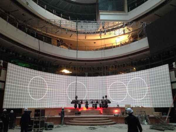 北京舞台LED大屏租赁哪家好|舞台LED大屏租赁