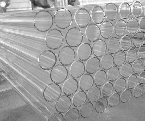 低硼硅玻璃管