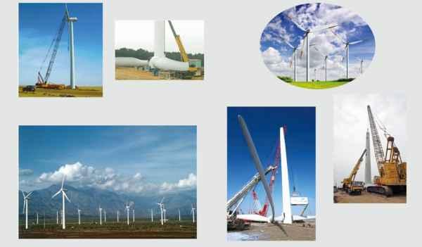山东机电安装工程