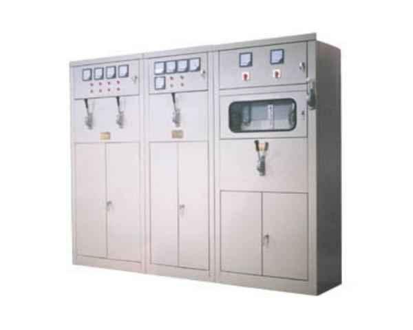 PGL型交流低压配电屏