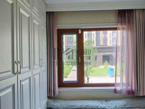 别墅阳光房设计