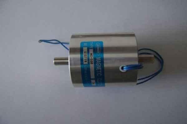 电磁式离合器