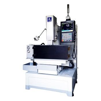 CNC超声波陶瓷玻璃加工机