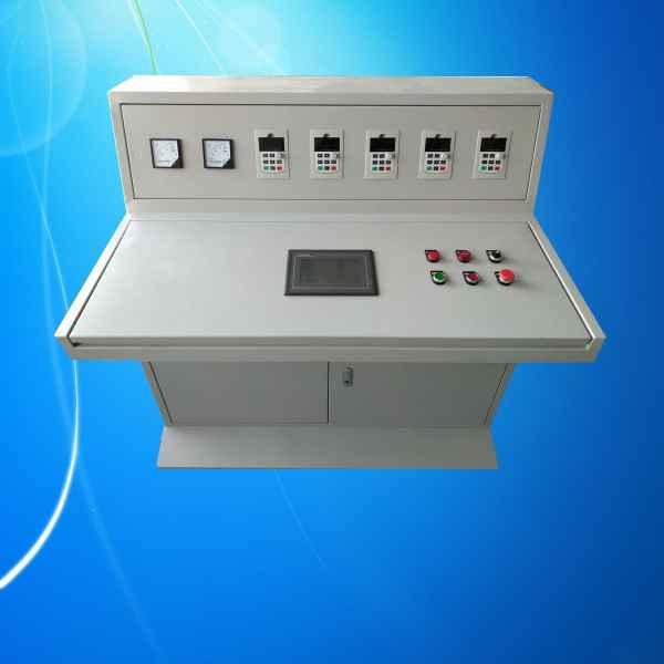 皮带秤控制操作台
