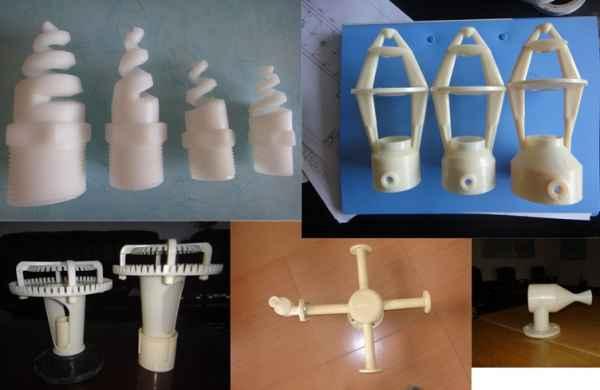 冷却塔专用各式喷头
