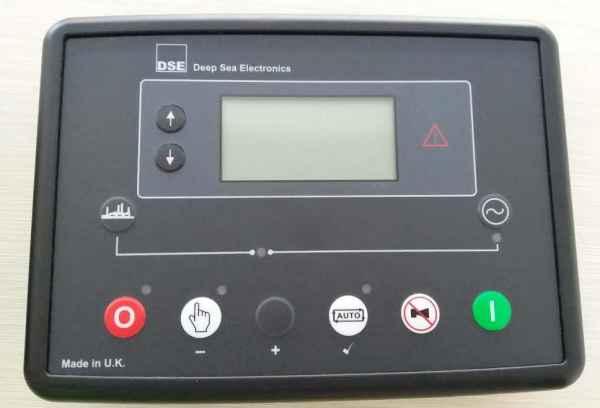 深度控制器供应商