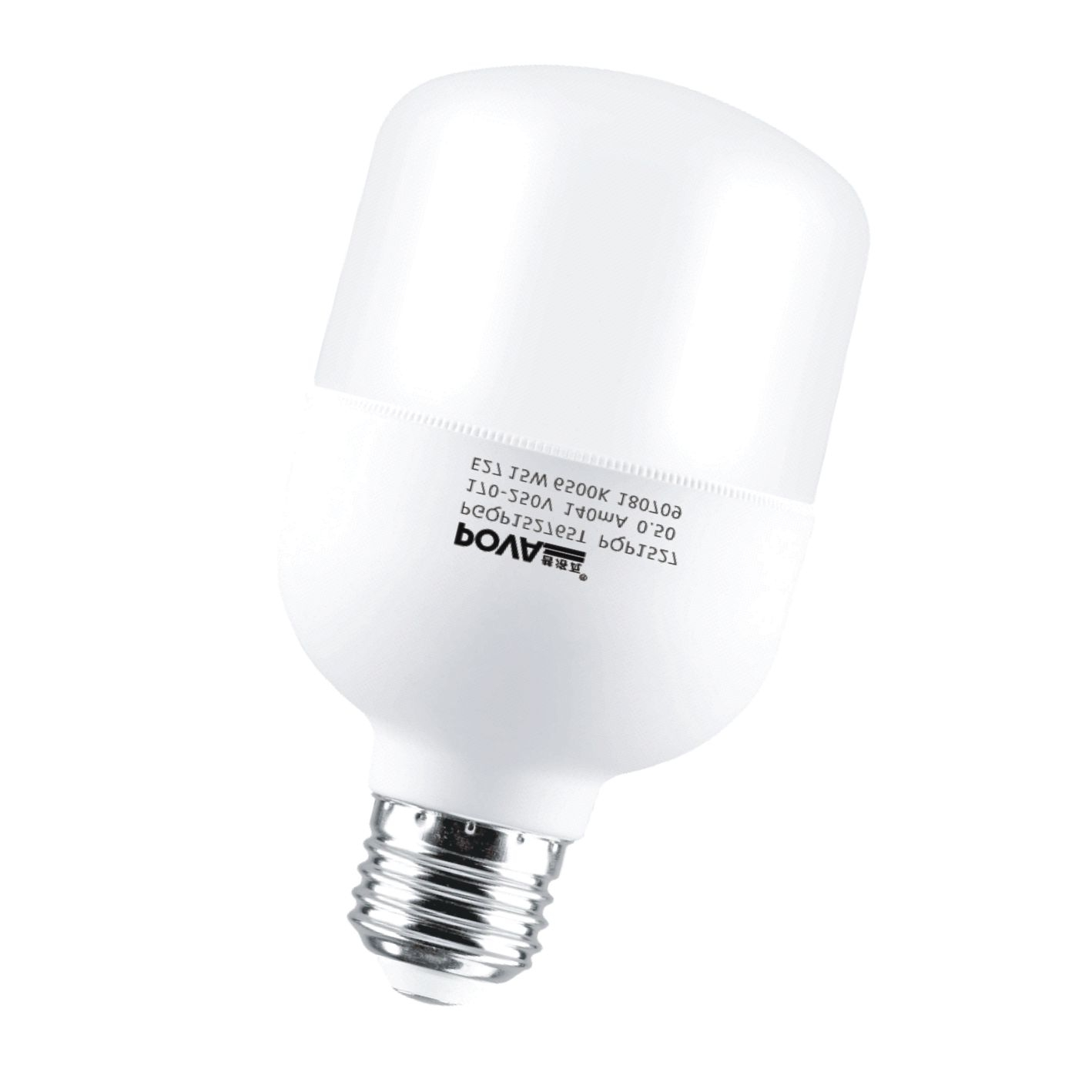 POVA普洛瓦LED球泡