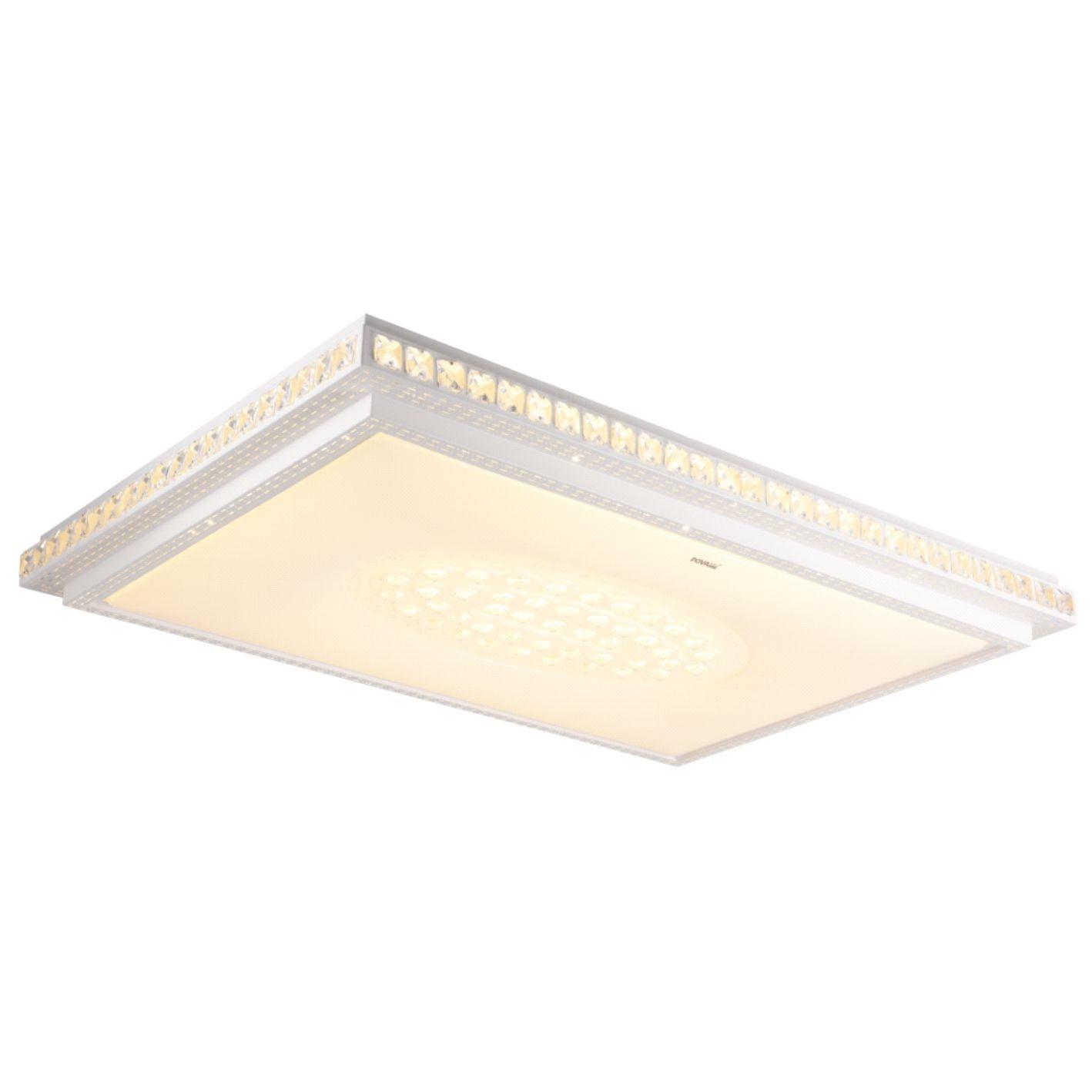普洛瓦LED客厅灯