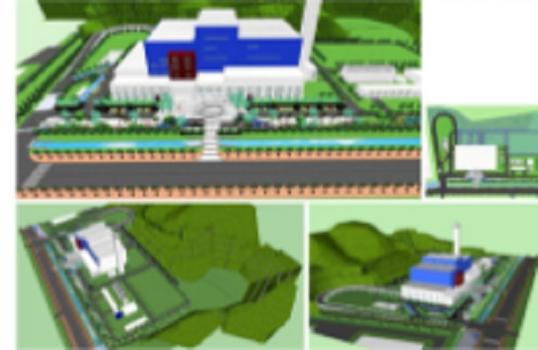别墅绿化工程
