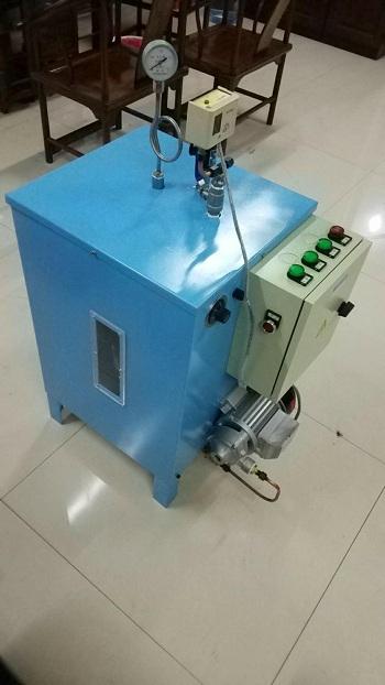 甲醇气化燃烧机