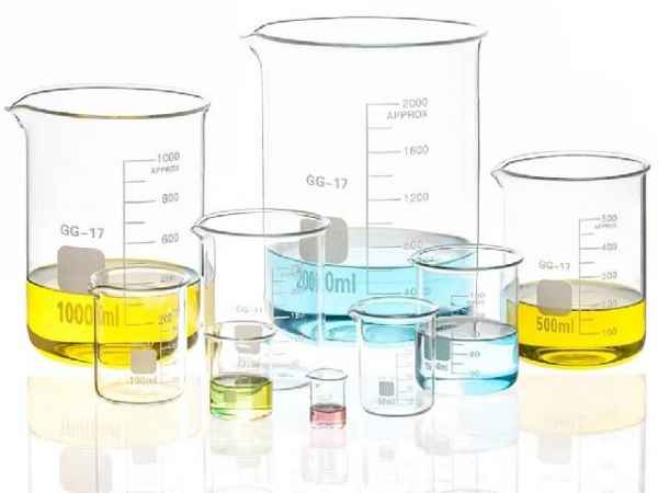 玻璃仪器公司