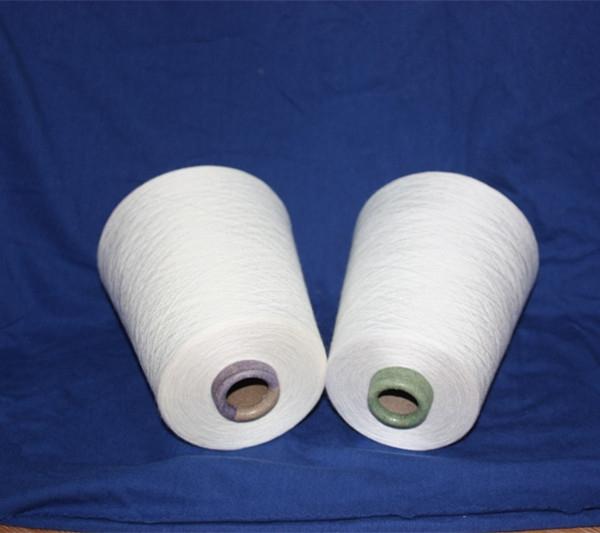 粘膠絹絲混紡紗線